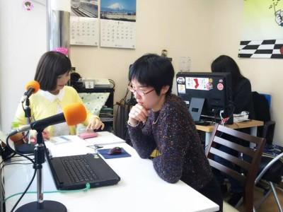 【2/11放送】あくびんのキラキラ☆ビタミン