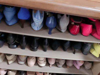 靴の大切さ